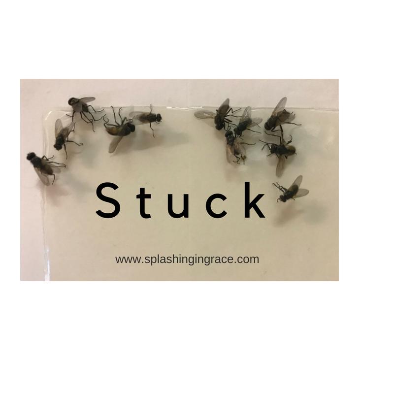 blogstuck